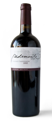 Pedemonte Rutherford Cabernet Napa Valley